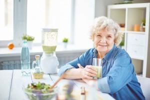 如何抗衰老警惕生活中使你加速衰老的食物